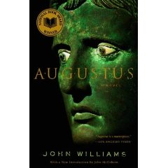 Augustus novel by John E. Williams
